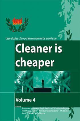 Cleaner Is Cheaper : Volume 4