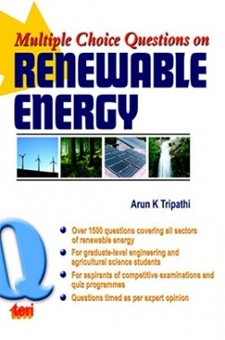 Download Multiple Choice Questions On Renewable Energy by Arun