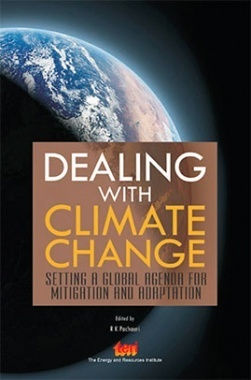 Dealing with Climate Change : Setting A Global Agenda For Mitigation And Adaptation