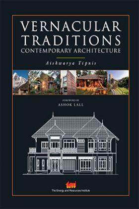 Vernacular Traditions: contemporary architecture