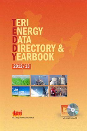 TERI Energy Data Directory & Yearbook (TEDDY) 2012/13