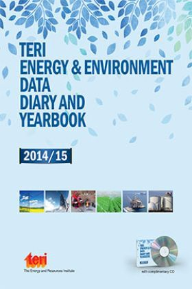 TERI Energy & Environment Data Diary and Yearbook (TEDDY) 2014/15