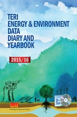 TERI Energy & Environment Data Diary and Yearbook (TEDDY) 2015/16: with Archives in Excel since 2000