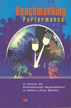 Benchmarking Performance A Manual On Performance Measurement In ULB