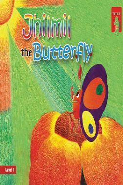 Jhilmil The Butterfly