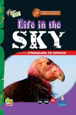 Endangered : Life In The Sky