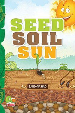 Seed Soil Sun