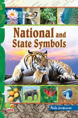 National And State Symbols