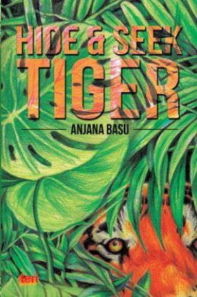 Hide & Seek Tiger