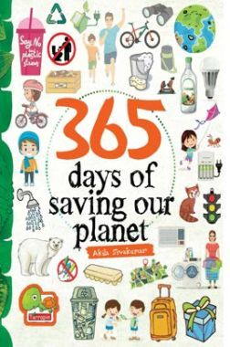 365 Days of Saving Our Planet