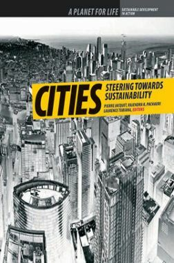 Cities : steering towards sustainability