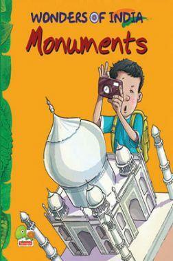 Wonders of India : Monuments