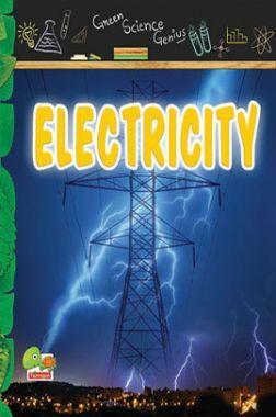 Green Science Genius : Electricity