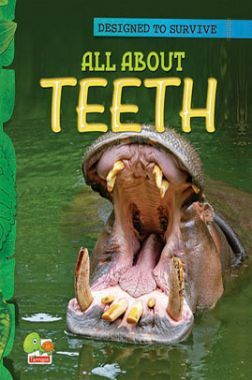 Designed to Survive : All About Teeth