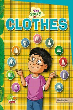 The Story of Clothes (Care for your clothes. Care for the environment)