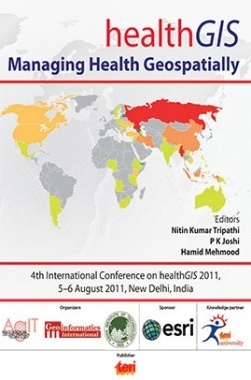 HealthGIS : Managing Health Geospatially