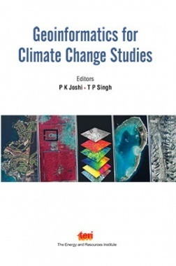 Geoinformatics for Climate Change Studies