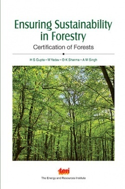 Ensuring Sustainability in Forestry: certification of forests