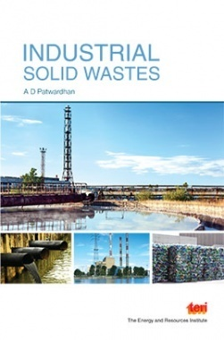 Industrial Solid Wastes