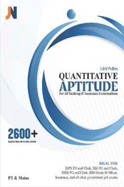 Bank-Quantitative Aptitude