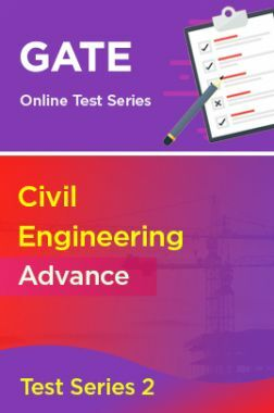GATE Civil Engineering Advance Test Series 2