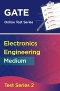 GATE Electronics Engineering Medium Test Series 2