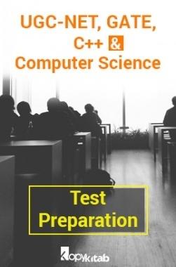 UGC-NET, GATE, C++ & Computer Science Test Preparation