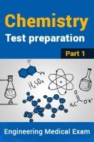 Chemistry Test Preparation (Engg & Medical) : Part 1