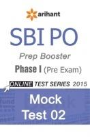 SBI PO Prep Booster for Prelims