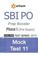 SBI Bank PO Mock Test 11