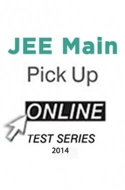 JEE Main Exam 2014