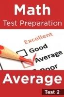 Math Test Preparation Problems on Average Part 1