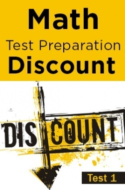 Math Test Preparation Problems on Discount Part 1