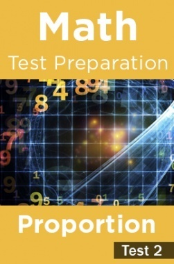 Math Test Preparation Problems on Ratio And Proportions Part 2