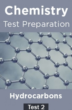 Chemistry Test Preparations On Hydrocarbs Part 2