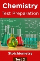 Chemistry Test Preparations On Stoichiometry Part 2