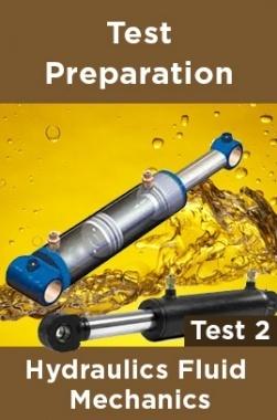 Physics Test Preparations On Hydraulics Fluid Mechanics Part 2