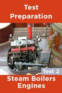 Physics Test Preparations On Steam boilers engines Part 2