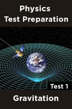 Physics Test Preparations On Gravitation Part 1
