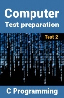 Computer Science Engineering Test Preparations On C Programming Part 2
