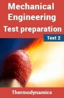 Mechanical Engineering Test Preparations On Thermodynamics Part 2