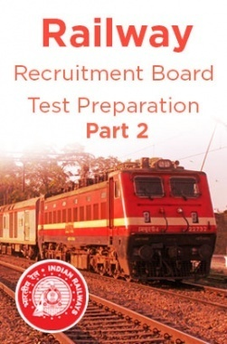 Railway Recruitment Board Test Preparation Part 2