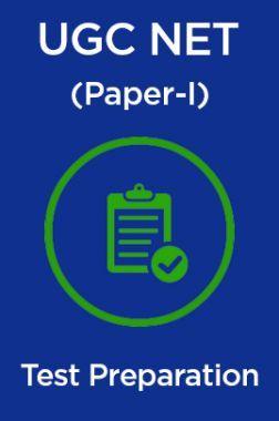 UGC-NET Paper-I Test Preparation
