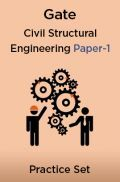 Gate Civil Structural Engineering Paper-1