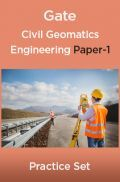 Gate Civil Geomatics Engineering paper-1