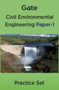 Gate Civil Environmental Engineering paper-1