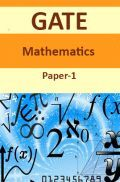 GATE Electronics & Communication Engineering Mathematics Paper-1