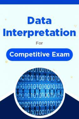 Data Interpretation For Competitive Exam