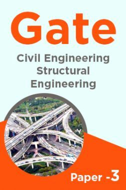 Gate Civil Engineering Structural Engineering Paper-3