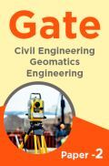 Gate Civil Geomatics Engineering paper-2